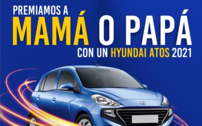 RemePremios con Airpak y Western Unión: Remesas que te premian temporada Mamá y Papá